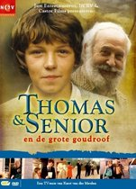 Thomas & Senior En De Grote Goudroof