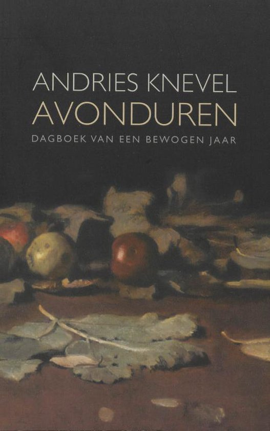 Avonduren - Andries Knevel |