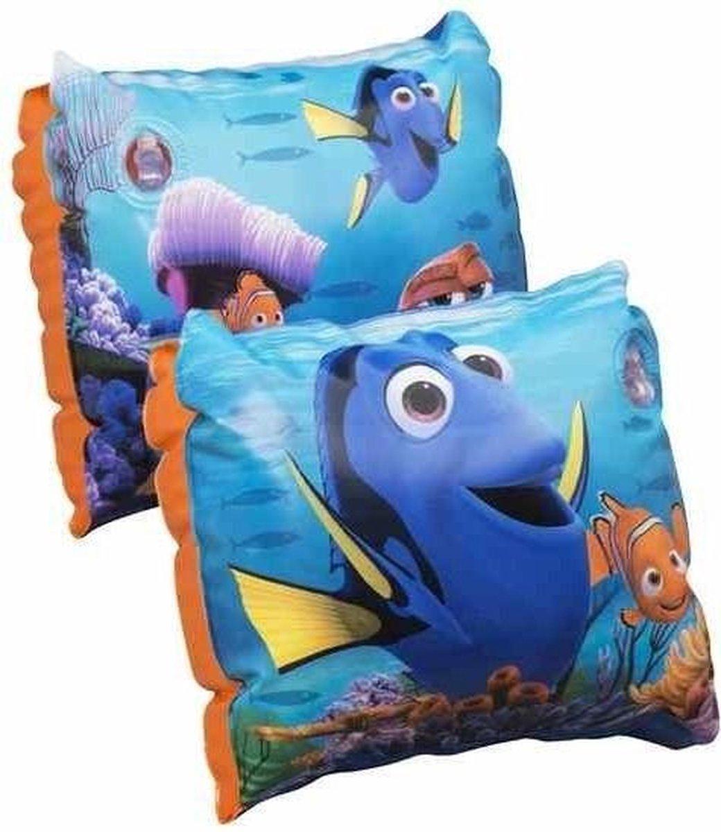Finding Dory zwembandjes / zwemvleugels voor kinderen van 3 tot 6 jaar