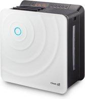Clean Air Optima® CA-803 - 2in1 Luchtwasser: Luchtbevochtiger en Luchtreiniger in één!