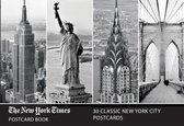 NY Times Postcard Book