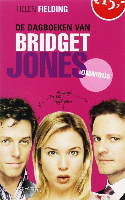 Het Dagboeken Van Bridget Jones - Helen Fielding |