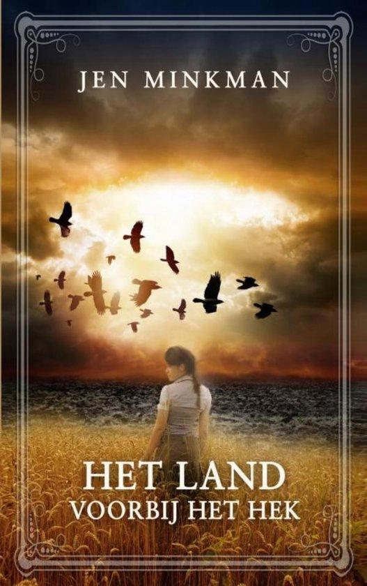 Het land voorbij het hek - Jen Minkman | Fthsonline.com