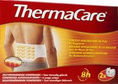 ThermaCare Rugpijn - 2 st - Warmtekompressen