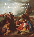 The Civil War Series, all eight novels