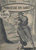 Princesse en sabots