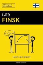 Laer Finsk - Hurtigt / Nemt / Effektivt
