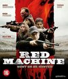 Red Machine (Blu-Ray)
