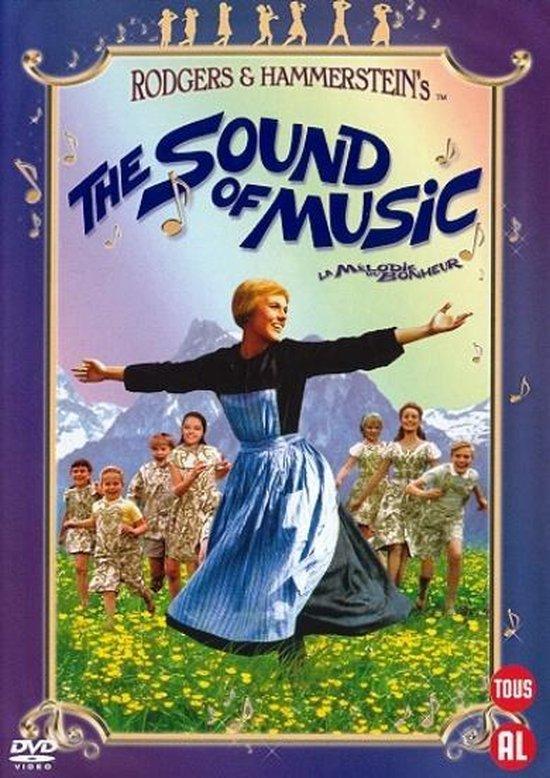 Speelfilm - The Sound Of Music