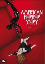 American Horror Story - Seizoen 1