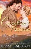 Omslag Caroline's Passion
