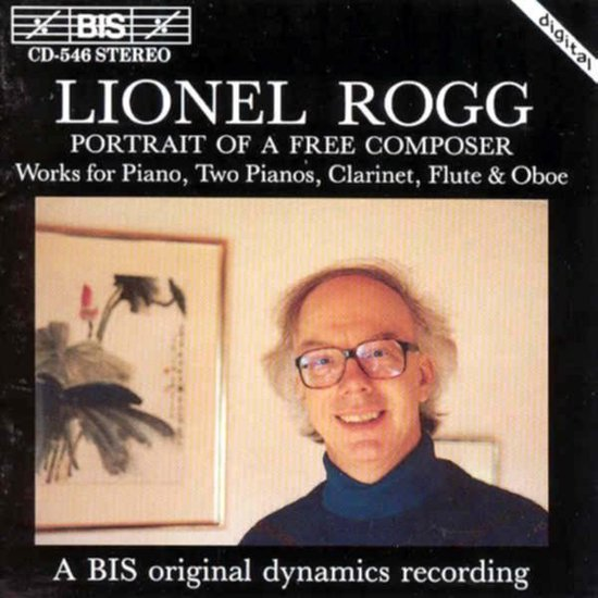 Rogg - Portrait