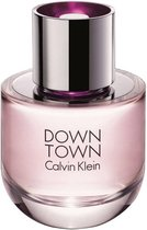 Calvin Klein Downtown 90 ml - Eau de Parfum - Damesparfum