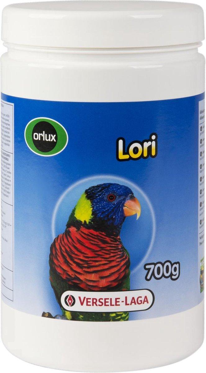 Orlux Lori Vogelvoer - 700 gr - Orlux