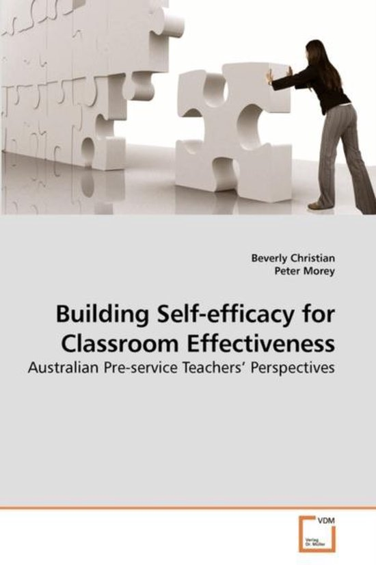 Building Self-Efficacy for Classroom Effectiveness