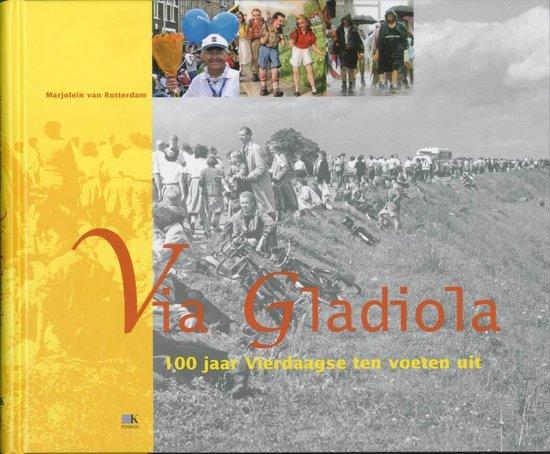 Via Gladiola - Marjolein van Rotterdam   Fthsonline.com
