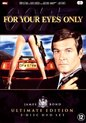James Bond - For Your Eyes Only (2DVD) (Ultimate Edition)