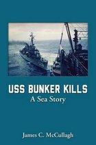 USS Bunker Kills