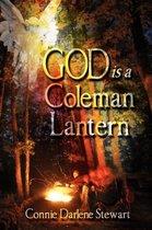 God Is a Coleman Lantern