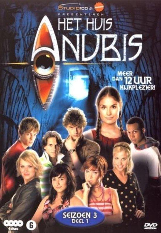 Huis Anubis - Seizoen 3 Deel 1