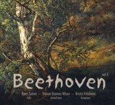Beethoven: Sonatas, Vol. Ii
