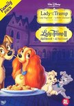 Lady And The Tramp 1 & 2