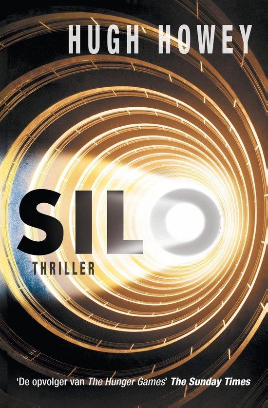 Silo - Hugh Howey pdf epub