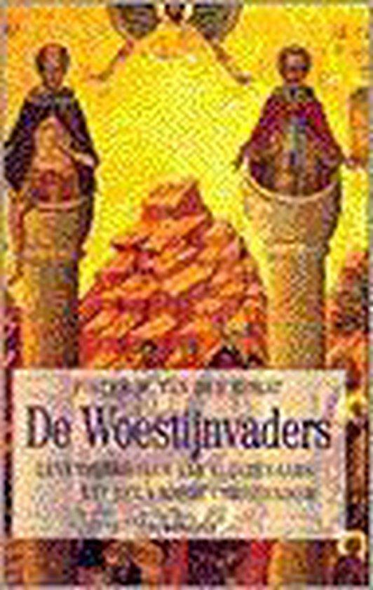 Woestijnvaders - Van Der Horst |