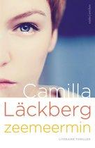 Boek cover Zeemeermin van Camilla Läckberg (Onbekend)
