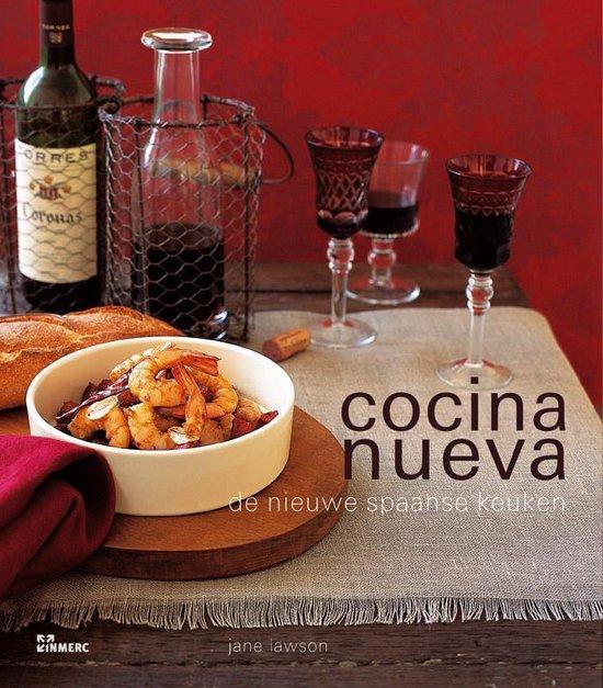 Cocina Nueva - J. Lawson |