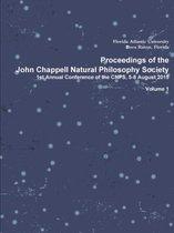 CNPS Proceedings 2015