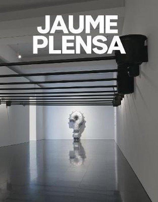 Boek cover Jaume Plensa van  (Hardcover)