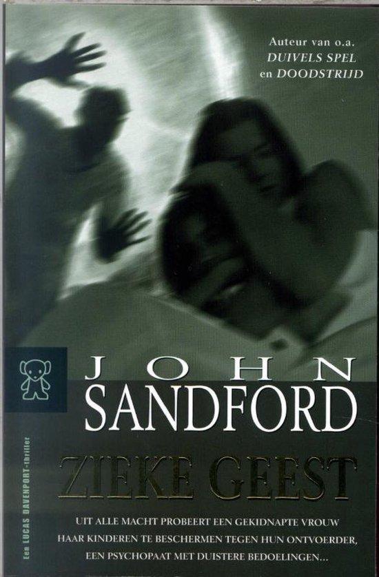 Zieke geest - John Sandford  