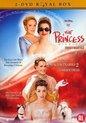 Princess Diaries 1 & 2