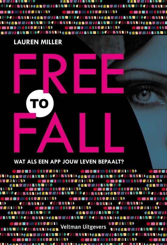 Free to fall - Lauren Miller |