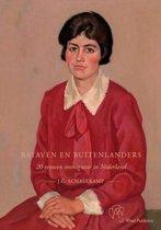 Boek cover Bataven En Buitenlanders van J.C. Schalekamp