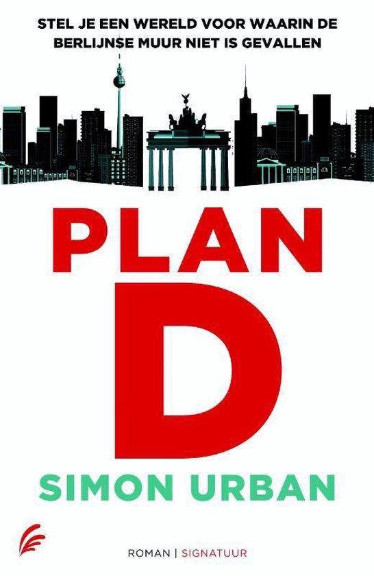 Plan D - Simon Urban |