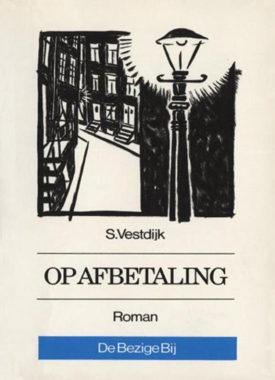 Op afbetaling - Simon Vestdijk |