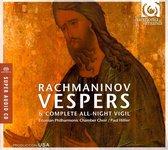 All-Night Vigil (Vespers Op.37)