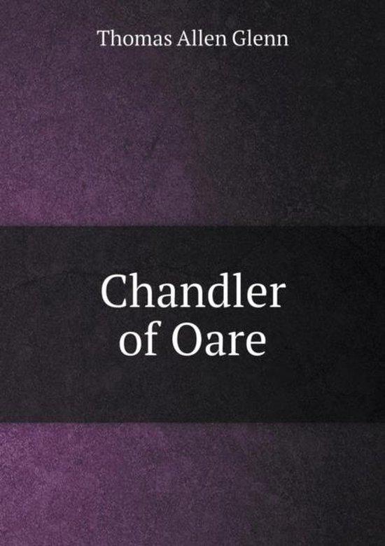 Chandler of Oare