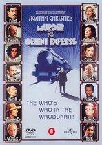 Murder On The Orient Express (D)