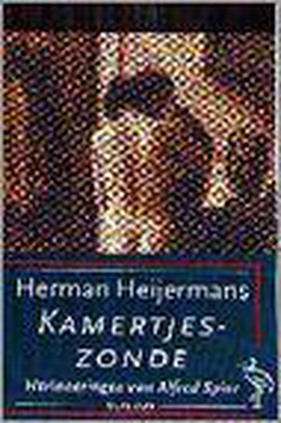 Kamertjeszonde (ooievaar) - Heyermans |