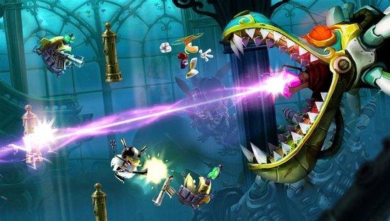 Rayman Legends - Xbox One - Ubisoft