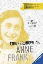 Erinnerungen an Anne Frank