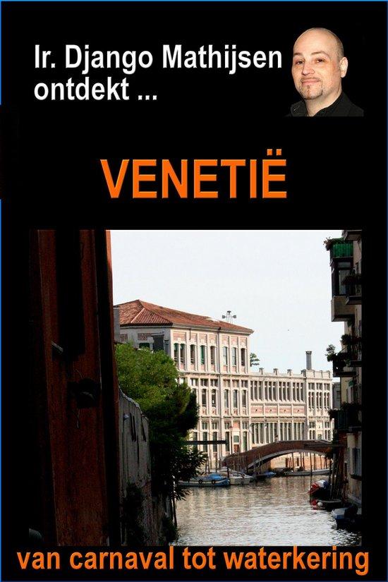Venetië - Ir. Django Mathijsen pdf epub