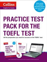 Practice Test Pack for the TOEFL Test (Collins English for the TOEFL Test )