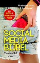Boekomslag van 'Social media bijbel'