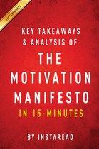 Summary of The Motivation Manifesto