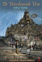 Atlantis ongezonken 2 - De verschroeide veer