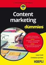 Content marketing for dummies